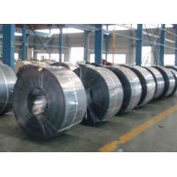 Cheap 0.70-2.00mm Cold Rolled Steel Sheet In Coil With Edge Protector Steel Grade Q195, SPCC for sale