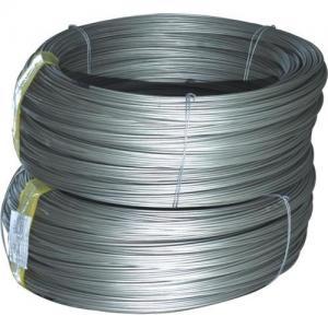 Cheap galvanized wire suppliers galvanized steel stranded wire price for sale