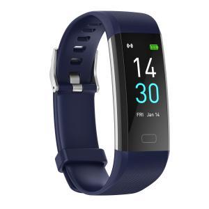 Cheap HRS3300 105mAh 240*240dpi Sport Fitness Tracker Smartwatch for sale