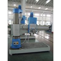 Cheap CE and ISO Radial Drilling Machine for metal drilling max diameter 63mm for sale