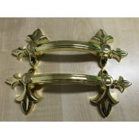 Cheap Professional Coffin fittings plastic coffin handles funeral decoration H9001 PP or ABS material for sale