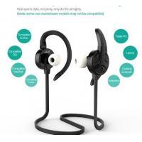 Bluetooth earbud focus - bluetooth phone earbuds