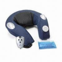 Cheap Neck Massager, Helps to Promote Good Blood Circulation, Measures 31 x 29 x 10.5cm for sale