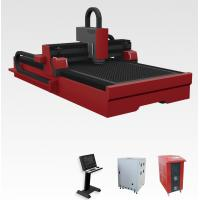 Excellent Beam Laser Cutting Machine For Sheet Metal with IPG Laser Source