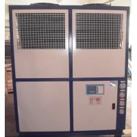 Cheap Compressor Industrial Air Cooled Chillers , Low Noise RO-25A for sale