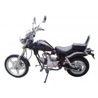 Cheap Honda 50cc Motorcycle Motorbike Motor Air Cooled Two Wheel Drive Motorcycles , Economical Street Bike for sale