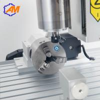 Cheap Hot sell cnc 3d carving machine supplier China granite cnc router 3040 good price 4 axis engraving machine for sale