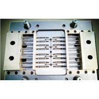 Cheap HASCO , MISUMI Medical Injection Molding Custom LKM Base for sale