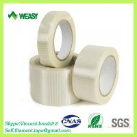 Cheap High quality strapping and filament tape for sale
