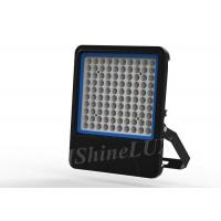 Cheap 3030 High Powered Led Flood Lights 100w , Garden Flood Lights Outdoor No Infrared Radiation wholesale