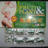Cheap reduce weight fruta planta pink green hot sell high quality NEW 2013 for sale
