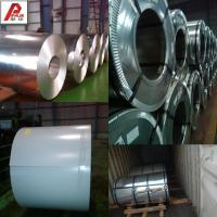 Buy cheap Color coated prepainted galvanized cold rolled steel coils 1250mm or customized from wholesalers
