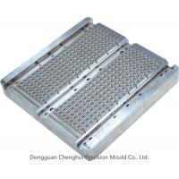 Custom LED Lead Frame Mould Part By sodick EDM and cnc milling components