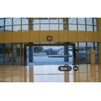 Cheap Rail Cover Length 2 M To 6m Automatic Sliding Door Opener Residential CE for sale