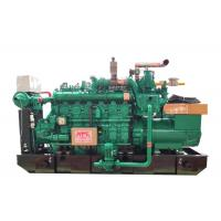 Buy cheap Electric Control Ignition Oilfield Generators Set 500kW 625kVA 900A AVL from wholesalers