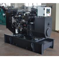 Cheap Silent type 100kw Perkins diesel generator set  three phase hot sale for sale