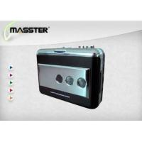 China USB Cassette to MP3 Converter (BR 600) on sale