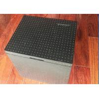 "Cold Chain Packaing EPP Insulated Shipping Cooler  17.5""x13.5""x15.5"""