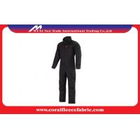 Quality Anti-static Industrial Welding Operator Uniform Flame Retardant Overalls Clothing wholesale