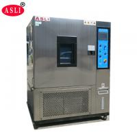 Cheap Programmable Temperature Humidity Chamber / Climatic Test Chamber for Industry wholesale