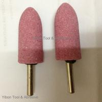 Cheap A11 Pink Abrasive stone for sale
