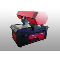 Bottle and Color Box Flatbed UV Printer With Epson Print Head DX5