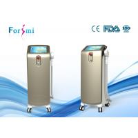 Cheap Factory price 808nm hair removal laser system for whole body hair removal treatment for sale
