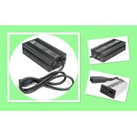 Cheap Smart Electric Scooter Charger, 24V 7A Battery Charger For Lithium Or SLA Battery Pack for sale