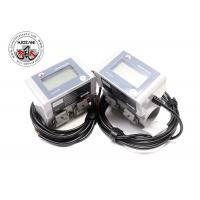 Cheap High Accuracy Digital Water Flow Meter EUF4315K , Portable Clamp On Flow Meter for sale