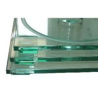 Cheap Clear Tempered Glass (CTG--013) for sale