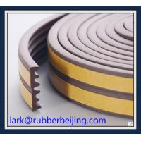 Cheap Self-adhesive  hot EPDM Rubber Car door and window Seal gasket for sale