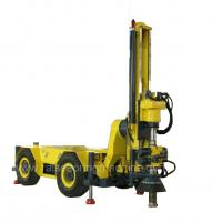 Buy cheap 360° Rotation Angle DTH Boring Machine , Underground Dth Drilling Machine from wholesalers