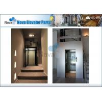 Cheap Luxury Home Elevator , Small Residential Lift , Villa Elevator for sale