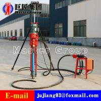 Cheap KQZ-70D gas and electricity linkage dive drilling rig for sale