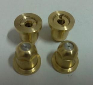 Quality TX brass unijet hollow cone spray tip wholesale
