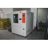 Cheap Digital High-low Temperature Climate Control Storage Test Chamber for sale