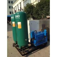 Cheap Small  Size and Low Maintenance Nitrogen Making Machine PSA Nitrogen Generator for sale