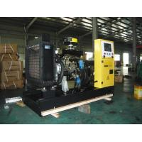 Cheap 4 - Stroke Engine Diesel Generating Sets 10KW Water Cooling for sale