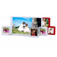 Cheap acrylic sandwich photo frame for sale