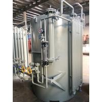 China High Safety Ammonia Cracker For Hydrogen Generation Electrical Control on sale