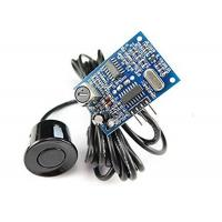 Ultrasonic Module Distance Measuring Transducer Sensor IO Port JSN-SR04T For Arduino