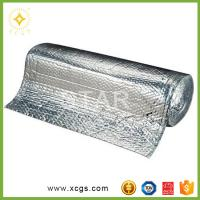 Cheap China Factory High Quality Competitive Price Aluminum Foil Air Bubble Insulation for sale