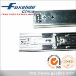 Cheap Locking Telescopic Tool Box Drawer Slides for sale