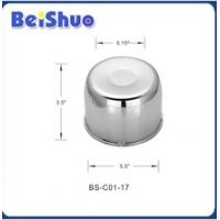 China steel with chromed coated plating Hot Sale Wheel Hub Cover Caps for Nissan on sale