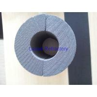 Cheap Cellular Glass Pipe Insulation Use In Petroleum , Thermal Glass Wool wholesale