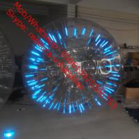 Cheap zorb ball zorb ball rental shinning zorb ball lighting for sale