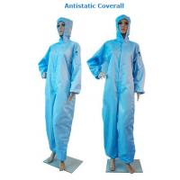 Quality Antistatic coverall /ESD Overall wholesale