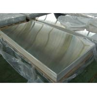 Buy cheap ASTM 316 / 316L Stainless Steel Plates , Wire Drawing , Width 1000mm , 1219mm from wholesalers