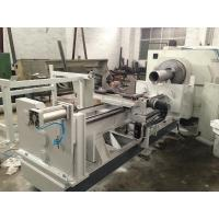 Cheap Auto Feeding System CNC Lathe Machines Pipe Threading For Petroleum Industry for sale