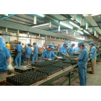 Cheap Storage Battery Automated Production Line , Automated Assembly System Fast Speed for sale